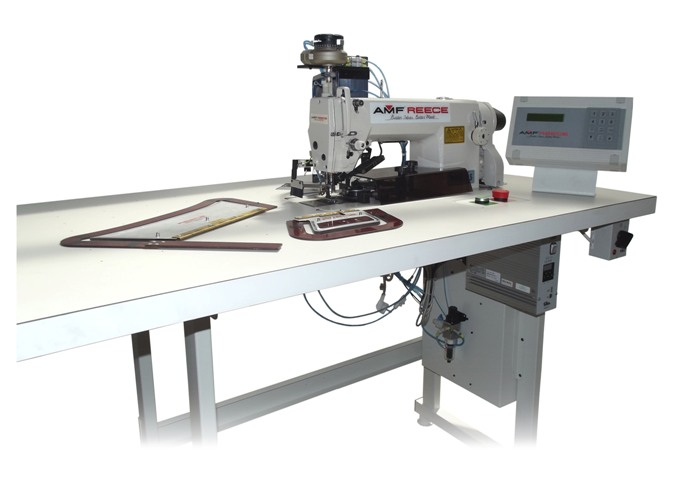 Autojig machine 84-72 MS