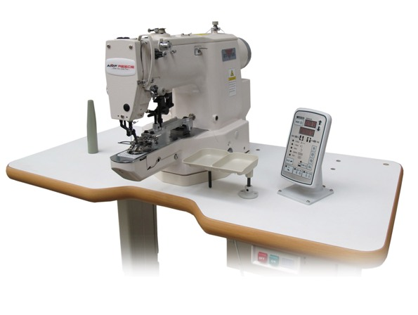 BT-2700 - Lock-Stitch Button Sewing Machine