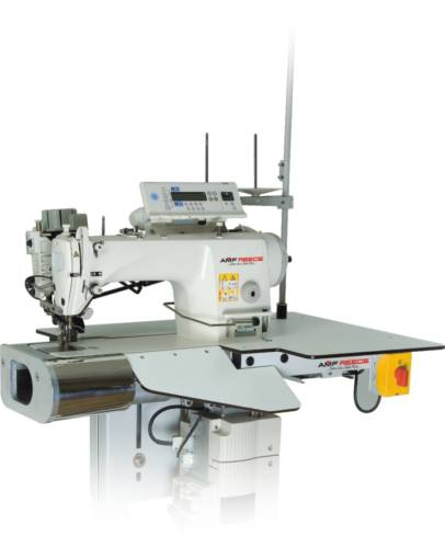 Sewing Unit for Stitching Waistbands WC-3300